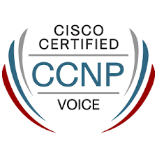 Cisco Certified: CCNP Voice