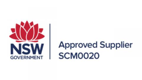 NSW: Approved Suppliers