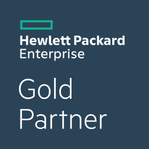 HPE Gold